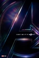 The Avengers: Infinity War - Part 1