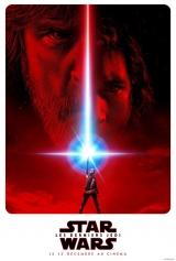 Star Wars - Épisode VIII : Les derniers Jedi