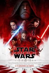 Star Wars : Épisode 8 - Les derniers Jedi