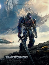 Transformers 5 : Le Dernier Chevalier