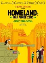 Homeland : Irak année zéro - partie 1 / Avant la chute