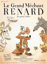 Le Grand Méchant Renard, et autres contes