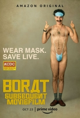 Borat: Subsequent Moviefilm