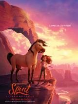 Spirit : L'indomptable