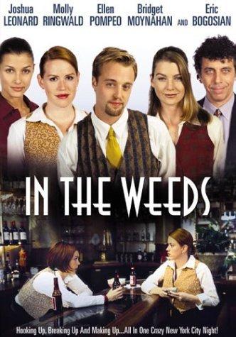 affiche du film In the Weeds