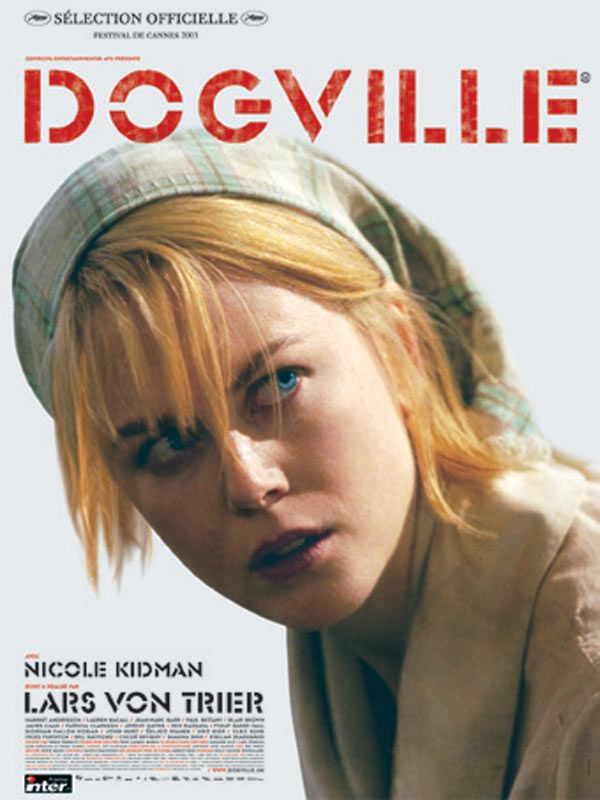 affiche du film Dogville