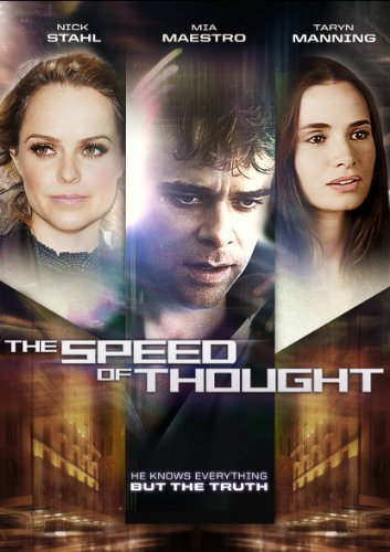 affiche du film The Speed of Thought