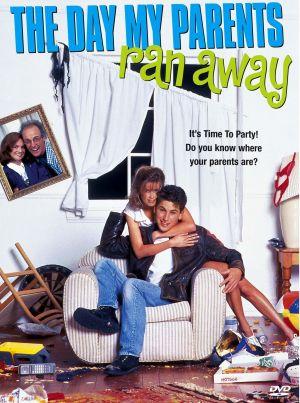 affiche du film The Day My Parents Ran Away (TV)
