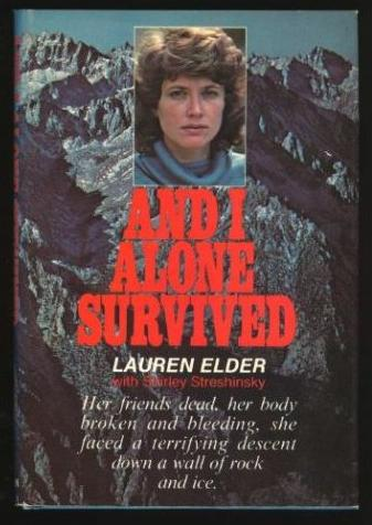 affiche du film And I Alone Survived (TV)