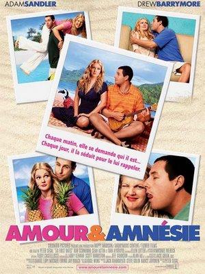 affiche du film Amour & amnésie