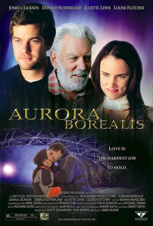 affiche du film Aurora Borealis