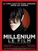 Millénium, le film - Les hommes qui n'aimaient pas les femmes (Män som hatar kvinnor)