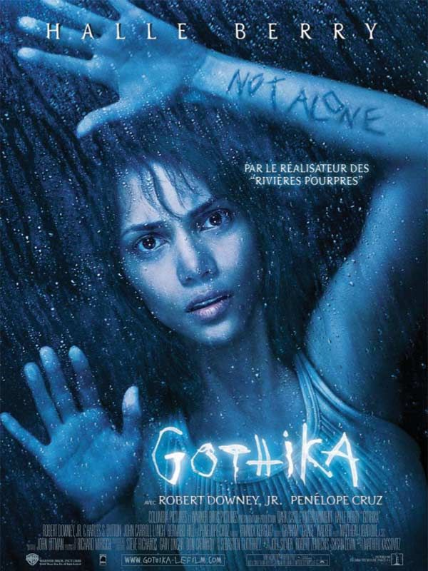 affiche du film Gothika