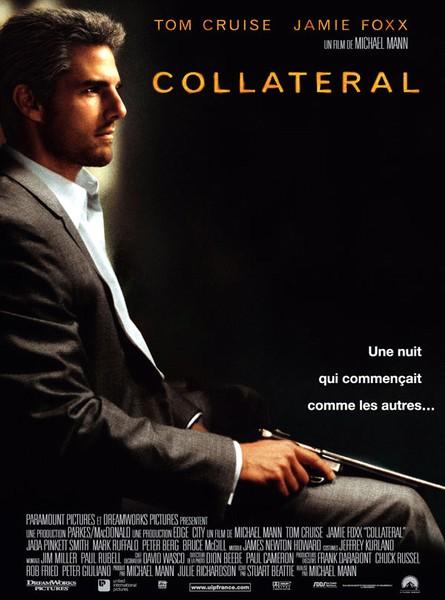 affiche du film Collatéral