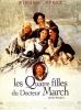 Les quatre filles du docteur March (1994) (Little Women (1994))