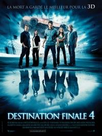 Destination finale 4 (The Final Destination)
