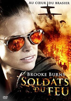 affiche du film L'enfer du feu (TV)