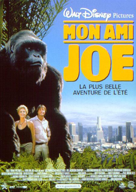 affiche du film Mon ami Joe