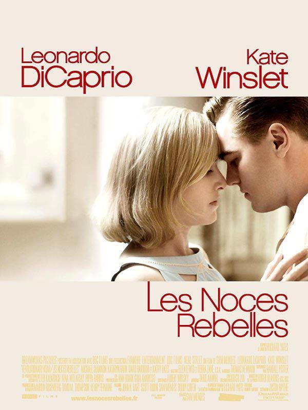 affiche du film Les noces rebelles