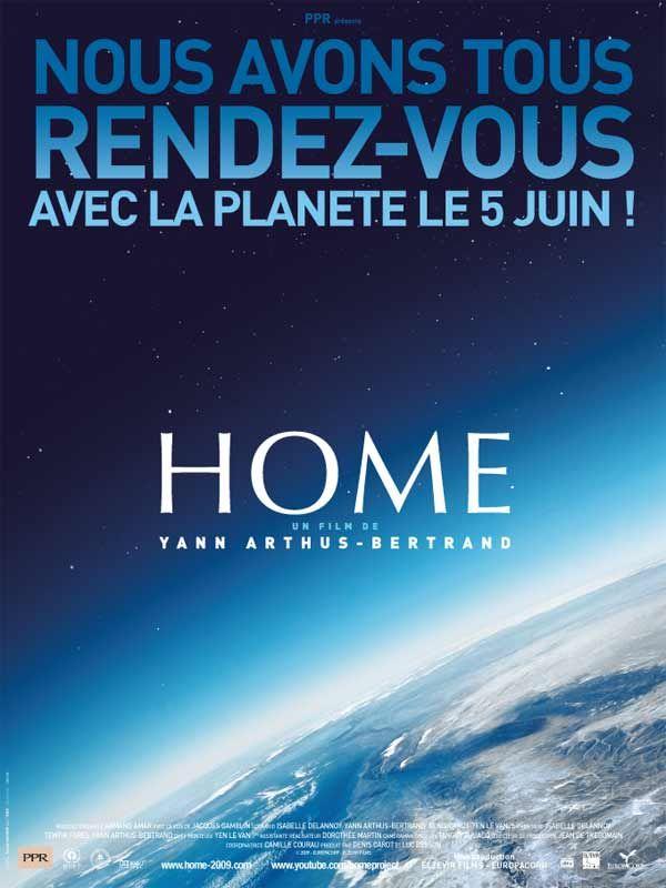 affiche du film Home (2009)