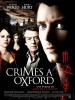 Crimes à Oxford (The Oxford Murders)