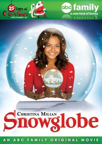 affiche du film Boule de neige (TV)