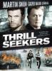 Chasseurs de frissons (TV) (The Time Shifters (TV))