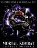 Mortal Kombat: Destruction finale (Mortal Kombat: Annihilation)