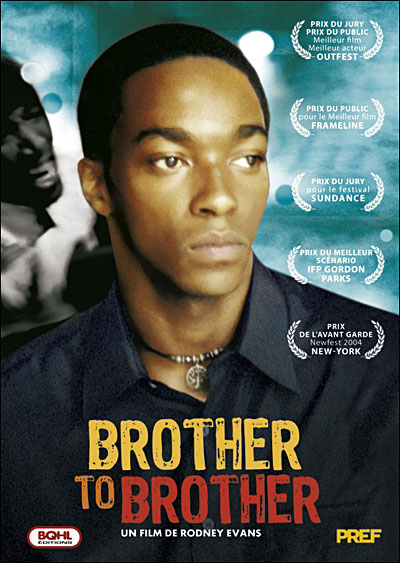 affiche du film Brother to Brother