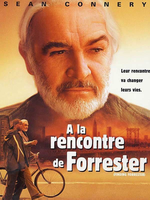 affiche du film À la rencontre de Forrester