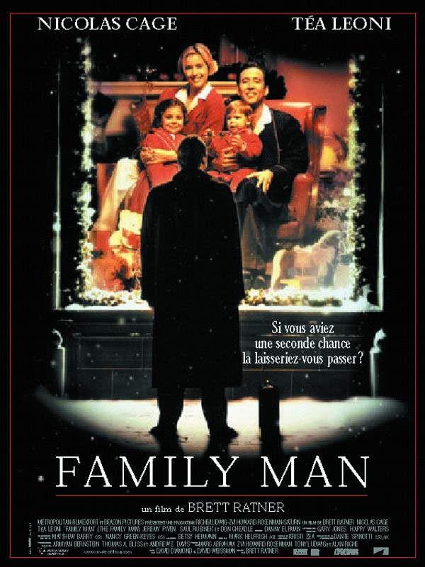 affiche du film Family Man