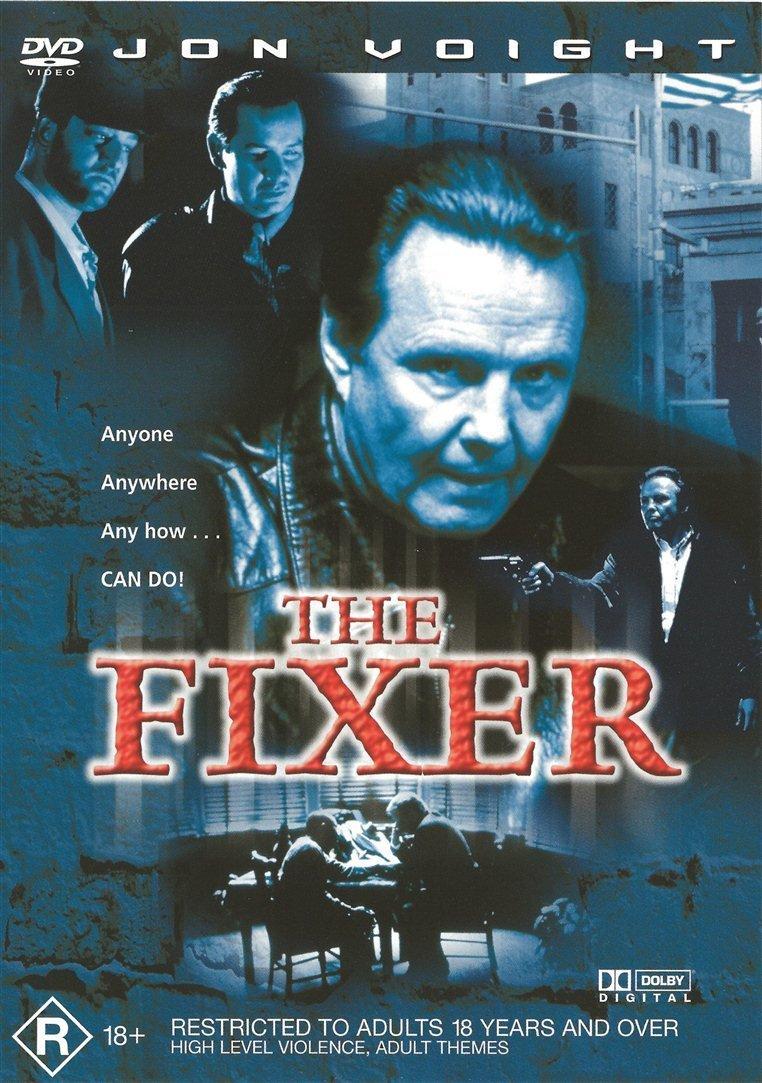 affiche du film The Fixer (TV)