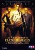Les aventures de Flynn Carson : Le trésor du roi Salomon (TV) (The Librarian: Return to King Solomon's Mines (TV))
