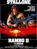 Rambo II : La mission (Rambo: First Blood Part II)