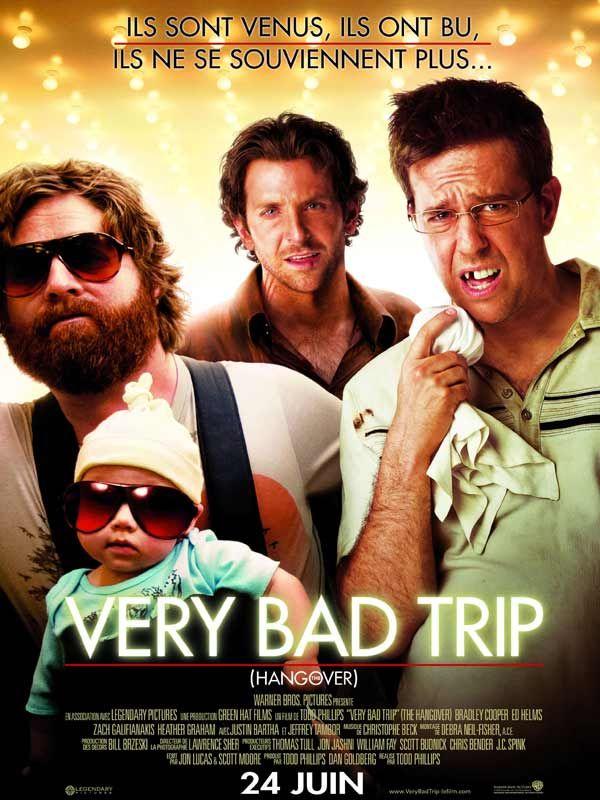 Very Bad Trip Affich_1132_1