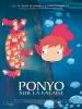 Ponyo sur la Falaise (Gake no ue no Ponyo)