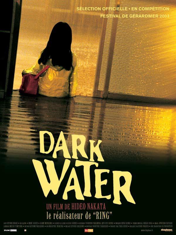affiche du film Dark Water