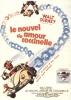 Le nouvel amour de coccinelle (Herbie Rides Again)