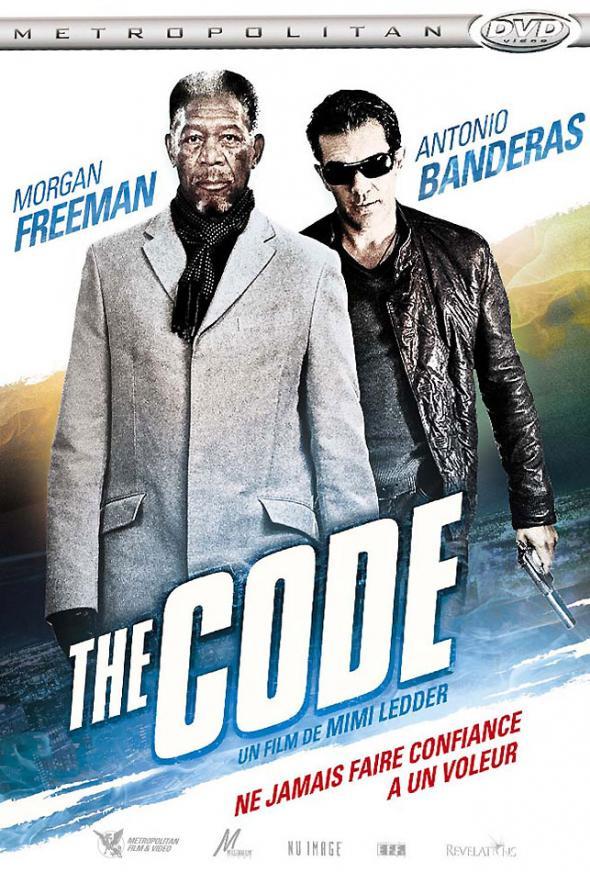 The Code Film