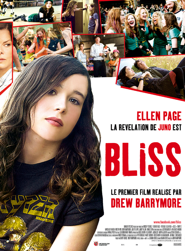 affiche du film Bliss (2009)
