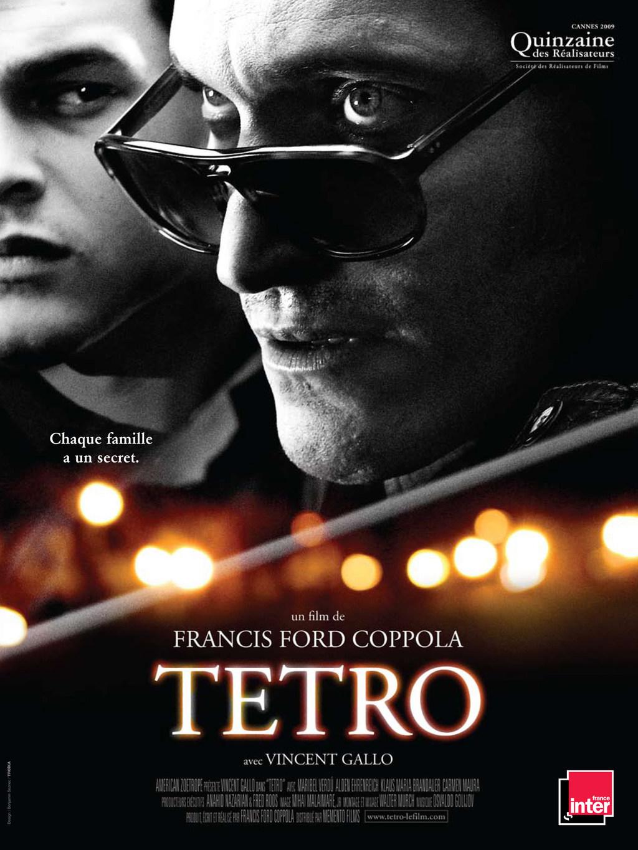 affiche du film Tetro