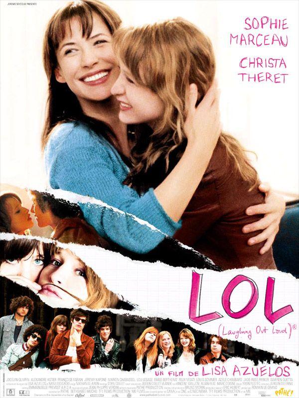 affiche du film LOL (Laughing Out Loud)
