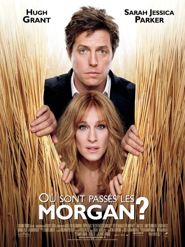 affiche du film Où sont passés les Morgan ?