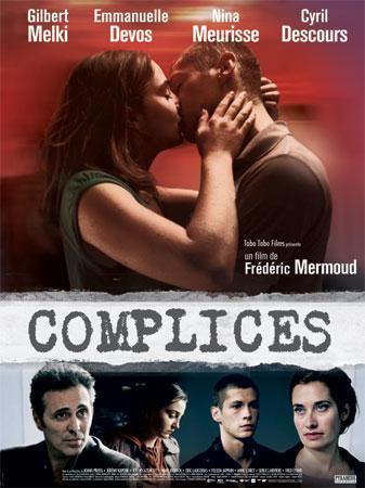 affiche du film Complices