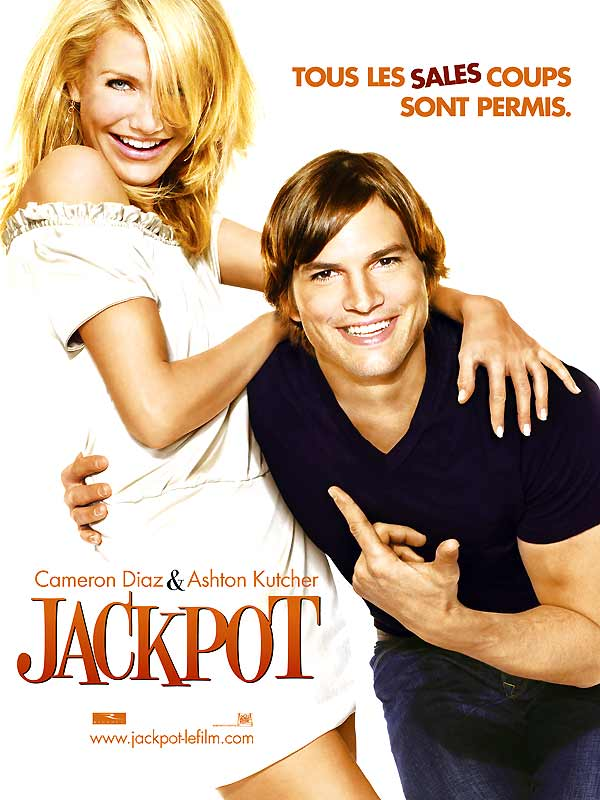 affiche du film Jackpot (2008)