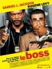 Le boss (2005) (The Man)