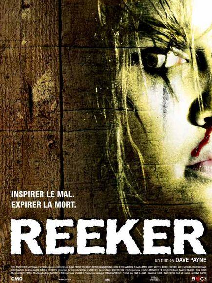 affiche du film Reeker