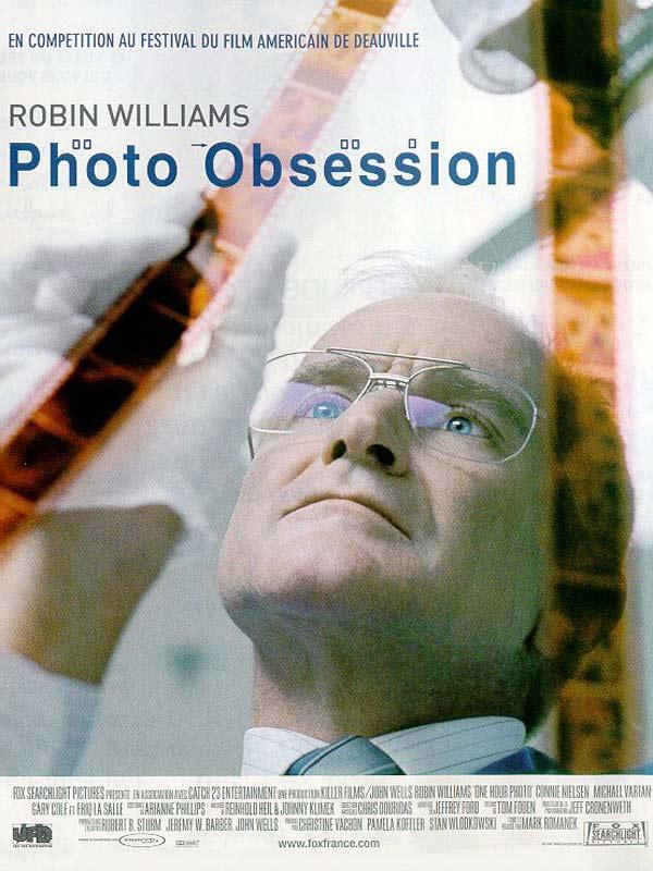 affiche du film Photo Obsession