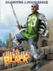Le chevalier black (Black Knight)