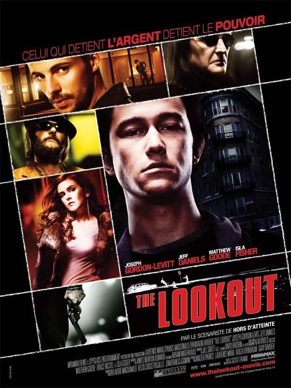 affiche du film The Lookout
